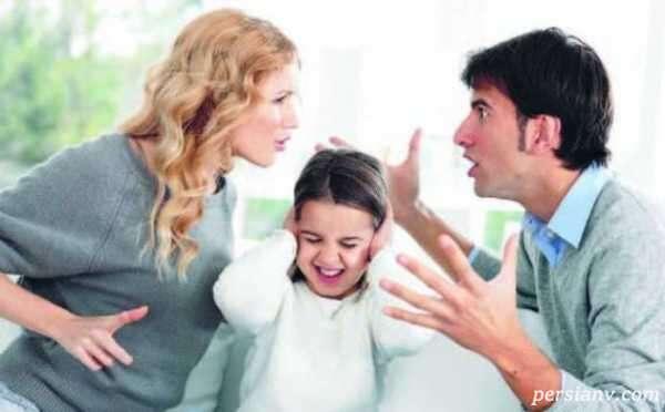 دعوا زن و شوهری
