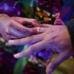 شوهر فداکار و کمک به همسرش برای ازدواج با مرد موردعلاقه اش