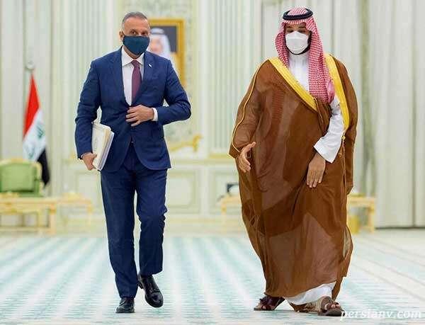 مذاکره کننده های عربستان