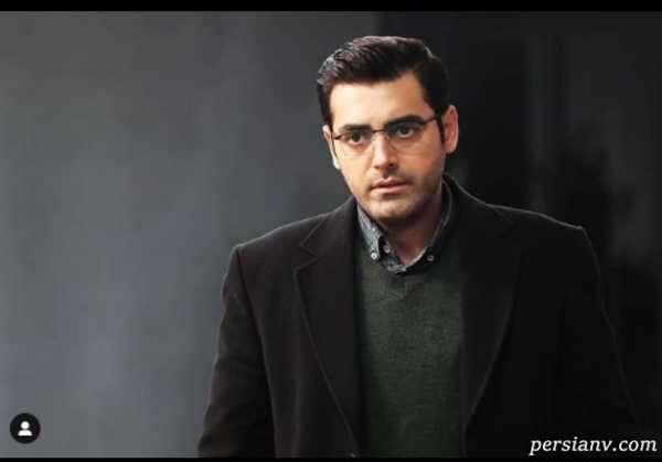 محمدرضا رهبری جواد جوادی بچه مهندس ۴ در نمایی زیبا