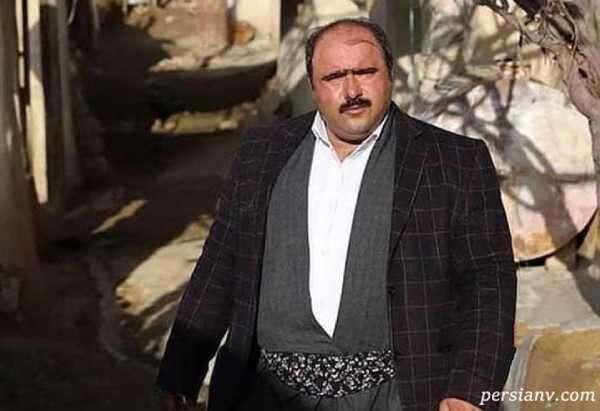 کاظم نوربخش سلمان سریال نون خ همبازی بازیگر پایتخت