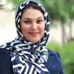 قرآنخوانی لاله اسکندری بازیگر سینما در برنامه باغ رمضان تلویزیون