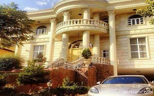 خانه لوکس