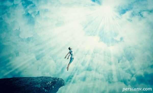 روایت عجیب دیدار دختر جوان با ارواح مقدس وقتی در کما بودن