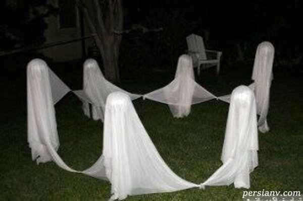 دیدار با ارواح