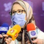 مینو محرز: تزریق واکسن از ابتلا به کرونا جلوگیری نمی کند