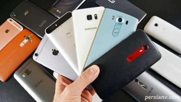 هزینه رجیستری تلفن همراه