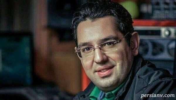 محمدرضا احمدی گزارشگر فوتبال