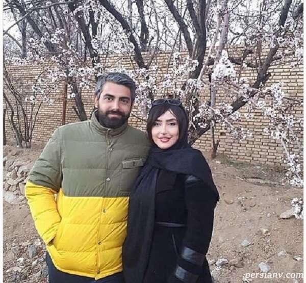محمدرضا رهبری بازیگر بچه مهندس