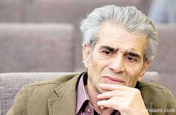 محمد شیری بازیگر شب های برره از ابتلای خود به ویروس کرونا می گوید