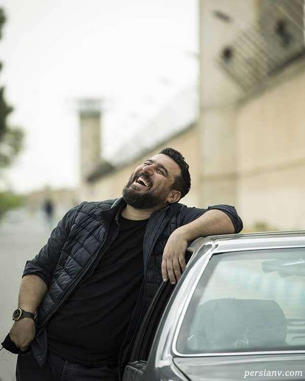 محسن کیایی بازیگر سینما