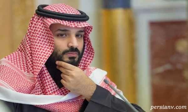 حرکات محمد بن سلمان
