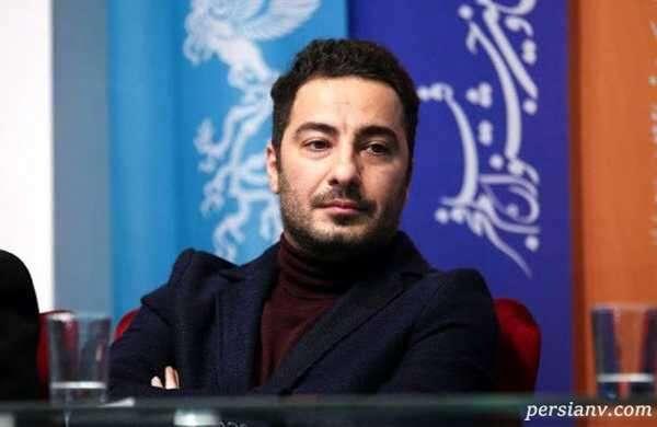پست جدید نوید محمدزاده به مناسبت تولد ۳۵ سالگی اش