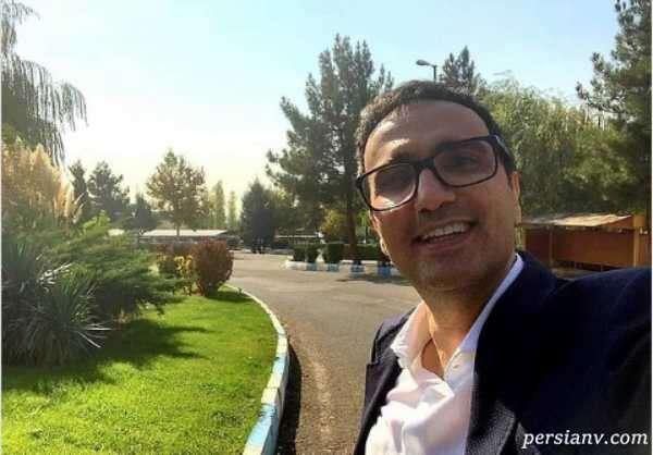 پست جدید محمدرضا فروتن