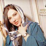 استوری جدید لیلا اوتادی در تخت جمشید شیراز