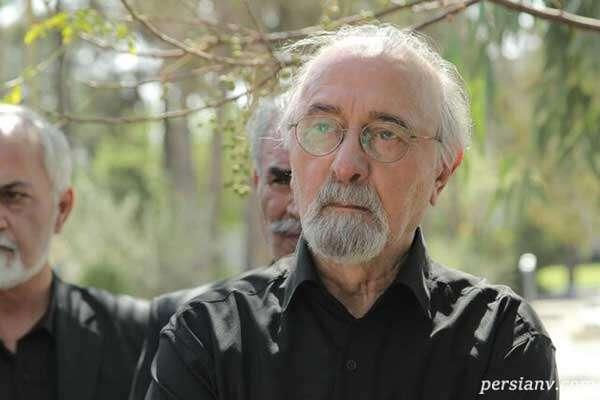 آخرین فیلم زنده یاد پور حسینی
