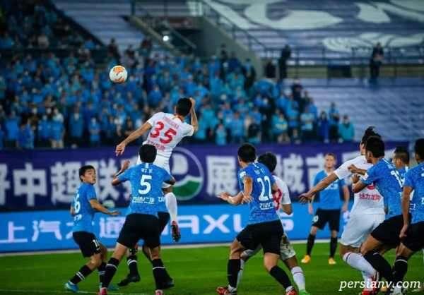 تصاویری از کشور چین