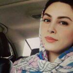 خبر بارداری حدیثه تهرانی ، بهترین خبر ۱۴۰۰ که همسرش اعلام کرد