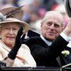 پرنس فیلیپ شوهر ملکه و لیست مهمانان دعوت شده به مراسم ترحیم او