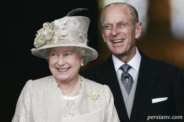 فوت همسر ملکه انگلیس و جزئیاتی از برنامه آنها برای مراسم تدفین او