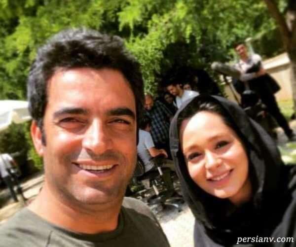 سانیا سالاری بازیگر عاشقانه