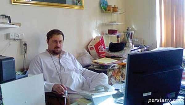 دفتر کار سید حسن خمینی