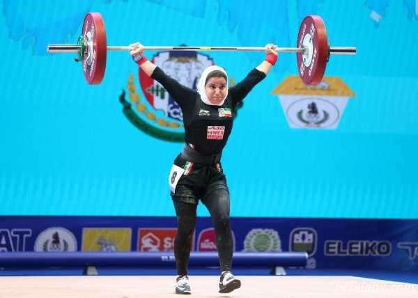 سیده الهام حسینی