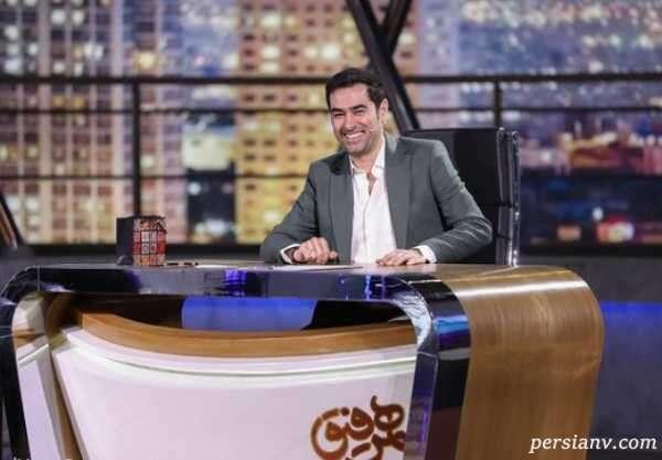 شهاب حسینی در برنامه هم رفیق : با پلنگهای خیابان چه کنیم !