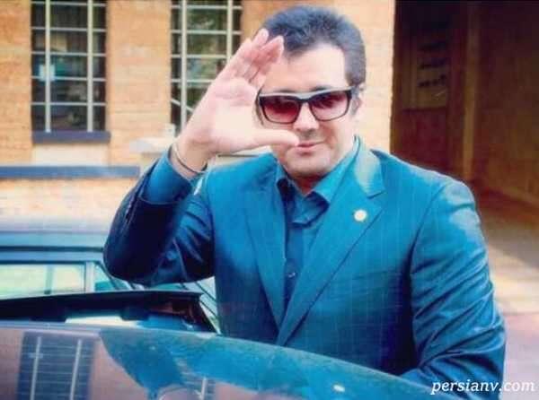مرخص شدن حسام نواب صفوی