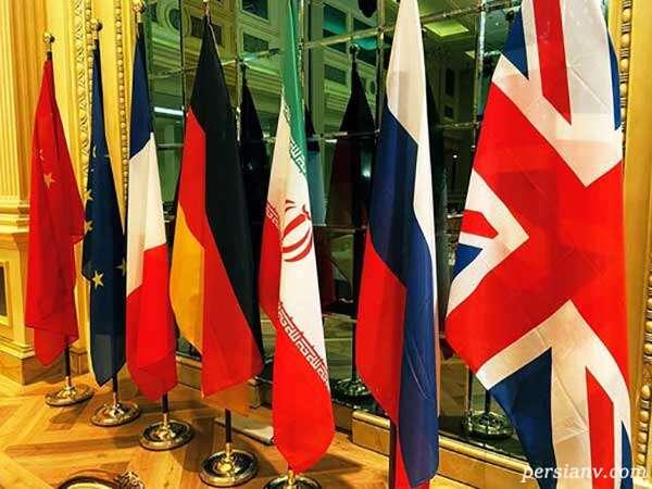 کشورهای مذاکره کننده