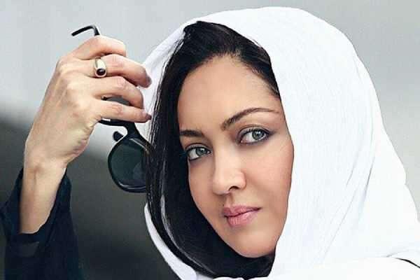 حادثه برای نیکی کریمی سر صحنه فلمبرداری در خوزستان