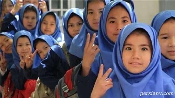 خبرنگار افغانستانی