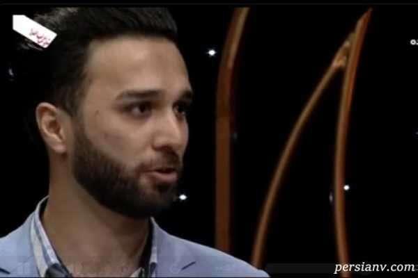خبرنگار افغانستانی از عشقش به یک دختر ایرانی و دردسرهایش می گوید