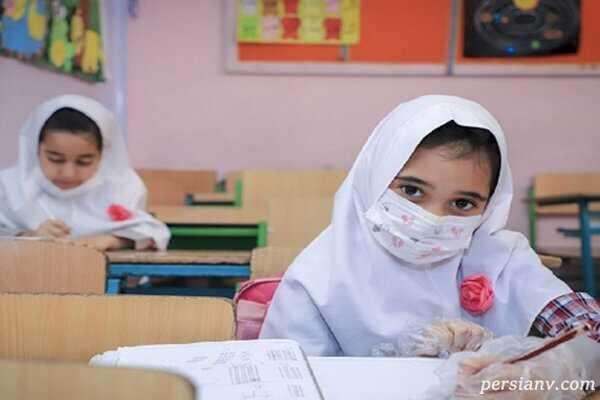 خبر مهم وزیر: حضوری شدن مدارس تنها در صورت مهار کرونا