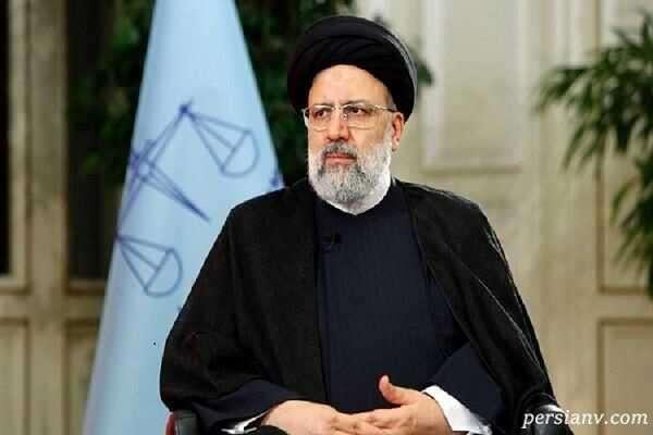 ستاد مرکزی انتخاباتی جالب آیت الله رئیسی در اصفهان