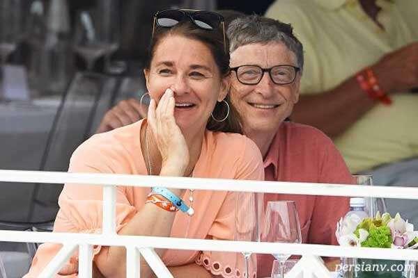 دارایی های بیل گیتس که به زودی پس از طلاق تقسیم می شود