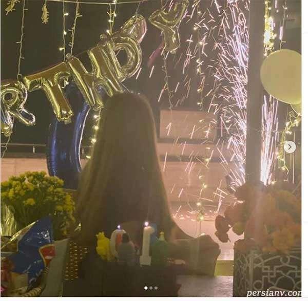 تولد بارانا بهادری