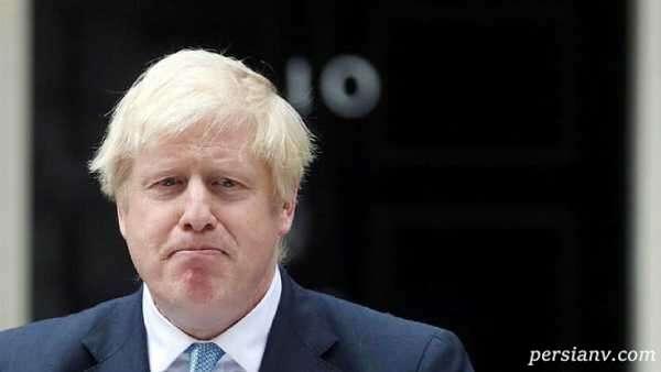 ازدواج سوم بوریس جانسون نخست وزیر بریتانیا بعد از ۲ سال نامزدی