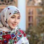 ماجرای جالب ازدواج برنا خورشیدی مجری اهل ترکیه و همسر ایرانیاش