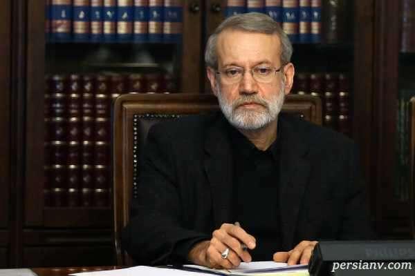 جزئیات بیشتر درباره علت رد صلاحیت علی لاریجانی