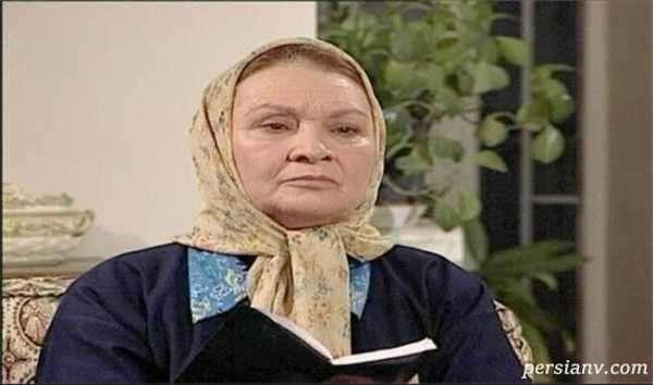 فرخ شادمنش دختر پری امیرحمزه و همسر مسعود کرامتی درگذشت
