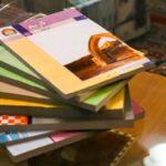 اعلام زمان توزیع کتاب های درسی بین دانش آموزان