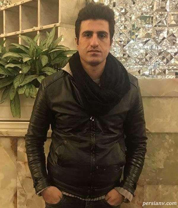 دستگیری محسن لرستانی