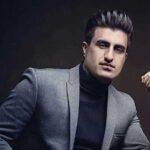 موضع پلیس و دستگاه قضا در مورد آزادی محسن لرستانی خواننده