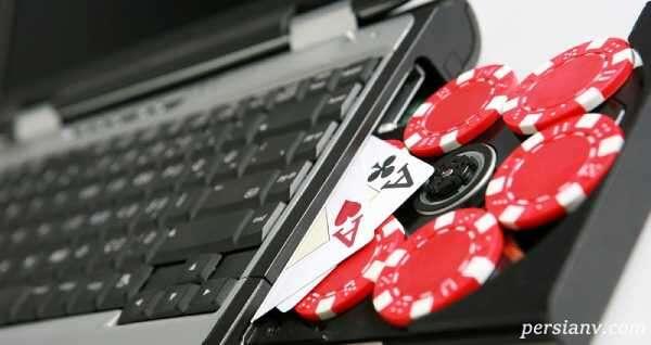 سایت های قمار و شرط بندی