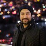 حنا و آروین دوقلوهای مجید صالحی بازیگر روز معلم را تبریک گفتند