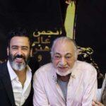 مسعود ولدبیگی ، پدر بازیگر زن معروف و چهره پرداز پیشکسوت درگذشت
