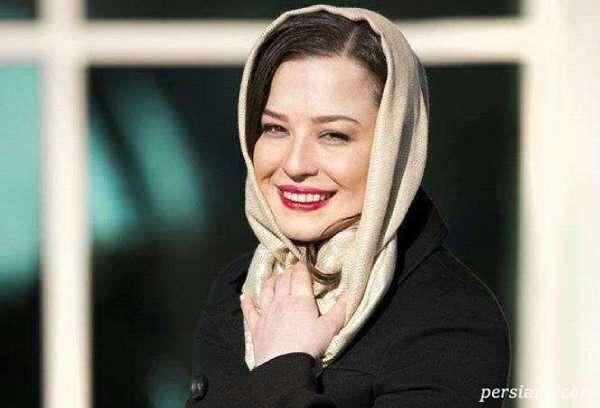 مهراوه شریفی نیا در سریال امام علی بازیگر نقش قطام در سنین کودکی