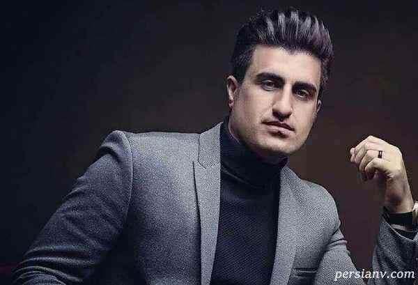 اولین فیلم خواننده پاپ محسن لرستانی بعد از آزادی از زندان!