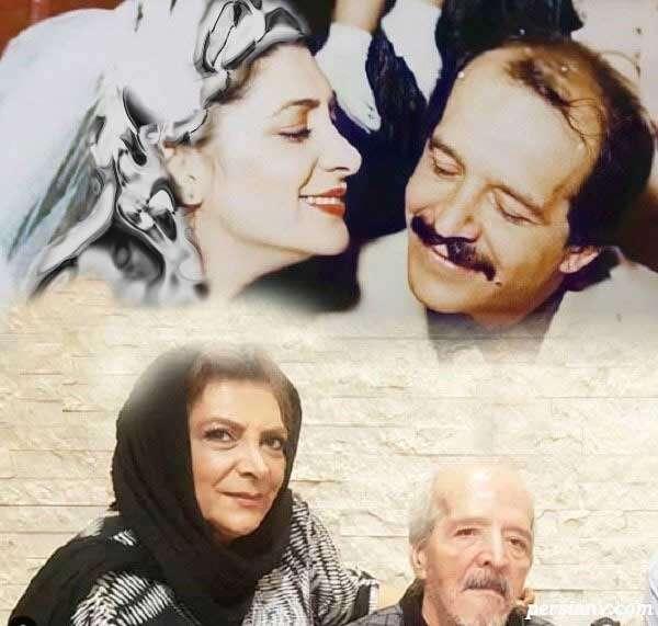 ازدواج محسن قاضی مرادی